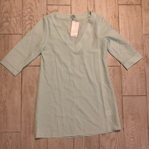 NWT TOBI Mint Green Dress